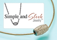 Simple and Sleek Jewelry™