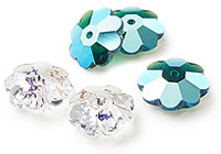 Swarovski Margarita Flower Limited-Edition Color Pairings
