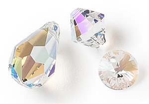 Limited-Edition Swarovski Crystal Shimmer
