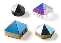 Swarovski Crystals Spike Beads Innovations