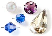 Swarovski crystals Spring/Summer 2019 Innovations
