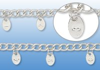 Jewelry Measuring Chains