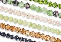 Limited-Edition Gemstone Beads