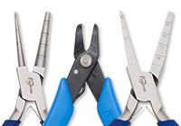 Jewelry-Making Pliers