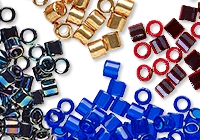 NEW Delica® Seed Bead Color Additions