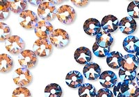 Swarovski® Shimmer Effect Color Additions