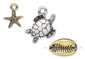 Ocean-Themed Additions to TierraCast® Line