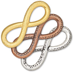 Infinity Symbol Components