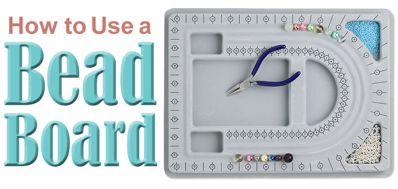 How to Use a Bead Board