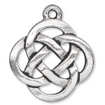 Celtic Knot Components