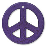 Peace Sign Components