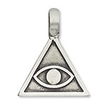 Eye of Providence Components