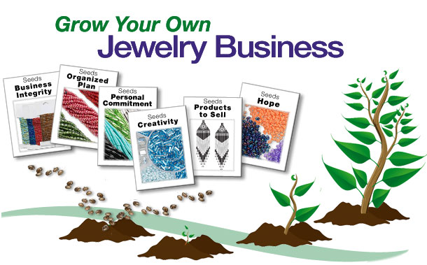 Grow Your Own Jewelry Business