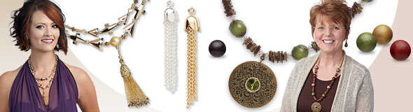 Jewelry-Making Trends - Employee Picks