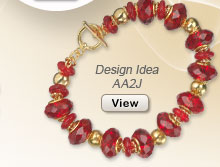 Design Idea AA2J Bracelet