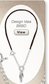 Design Idea BBBD Necklace