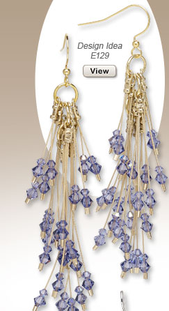 Spring/Summer 2014 Jewelry-Making Trends - Santorini