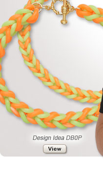 Design Idea DB0P Bracelet