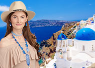 Jewelry-Making Trends - Greek Isle