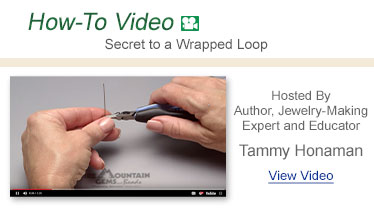 How-To Video - Secrets to a Wrapped Loop