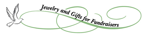Jewelry and Gifts for Fundraisers