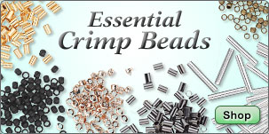 Essential Crimp Beads