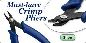 Must have crimp pliers