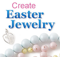 Shop for Easter Jewelry-Making Supplies