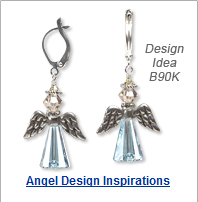 Angel Design Inspirations