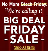 Big Deal Friday Sale
