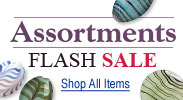 Assortments Flash Sale - Today Only!