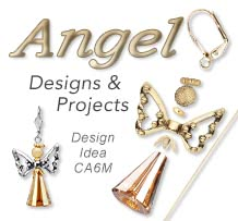Angel Designs and Articles