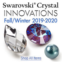 New Swarovski Crystal Innovations for Fall/Winter 2019-2020