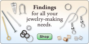 Findings for Jewelry-Making