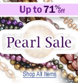 Pearl Sale