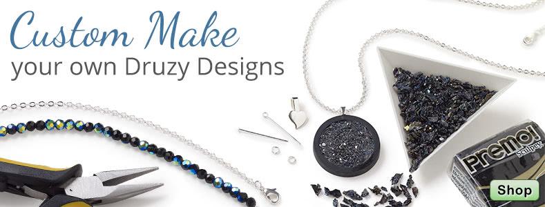 Make jewelry app