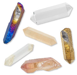 Gemstone Point Components