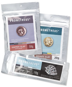 Prometheus Metal Clay