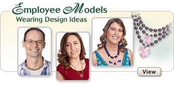 Employee Models Wearing Design Ideas