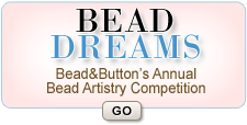 Bead&Button's Annual Bead Artistry Competition