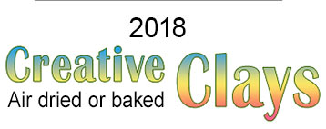 2018 Creative Clays Jewelry-Making Contest Now Open