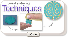 Jewelry-Making Techniques
