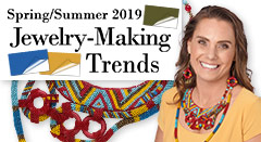 Jewelry-Making Trends