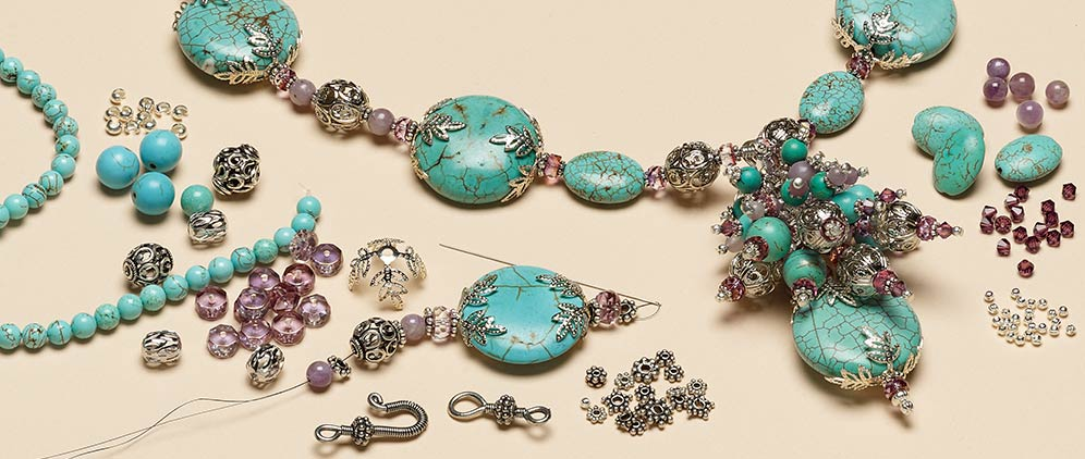 f3d59bbeb9193 Jewelry Maker's Resource Center - Fire Mountain Gems and Beads