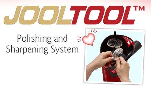 jooltool. jooltool™ polishing and sharpening system jooltool