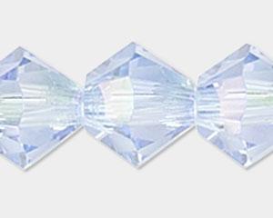 Light Sapphire Shimmer 2X
