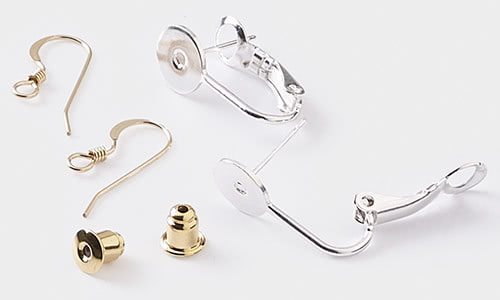 Setting and Pendants Wholesale Jewelry Silver Toggle Clasps Mountings Findings