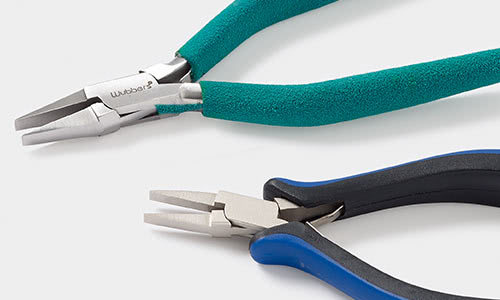Jewelry Pliers - Fire Mountain Gems and Beads