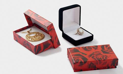 Jewelry Packaging Jewelry Presentation Boxes Fire Mountain Gems