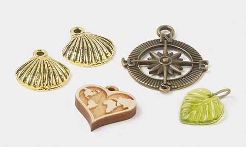 jewelry charms fire mountain gems